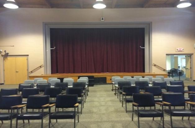 Sherburne Hall