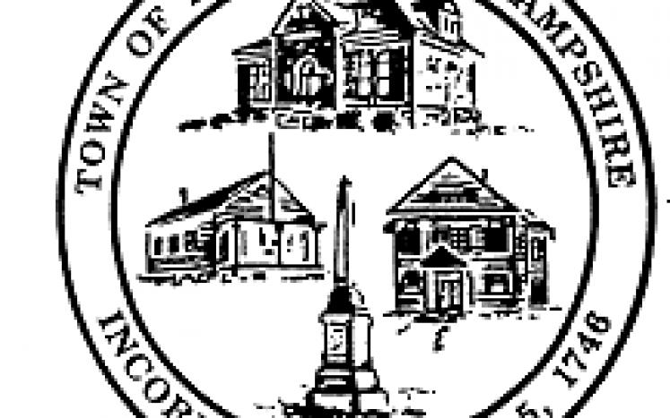Town of Pelham Seal