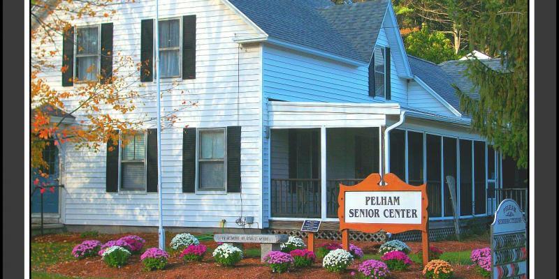 Autumn at the Hobbs Community Center